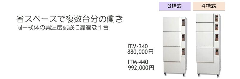 ITMシリーズ